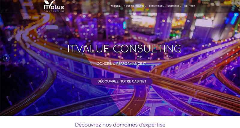 ITValue Consulting www.itvalue-consulting.com